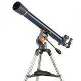 Телескоп Celestron AstroMaster 90 AZ рефрактор 21063