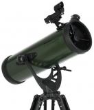 Телескоп Celestron ExploraScope 114 AZ рефлектор Ньютона 22103
