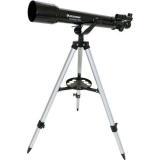 Телескоп Celestron PowerSeeker 80 AZS рефрактор 21087