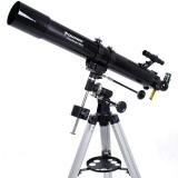 Телескоп Celestron PowerSeeker 80 EQ рефрактор 21048