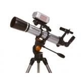Телескоп Celestron SkyScout Scope 90 рефрактор 21068