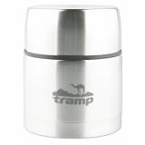 Термос пищевой Tramp 0,5л (TRC-077) с широким горлом