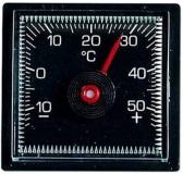 Термометр TFA автомобильный 161001
