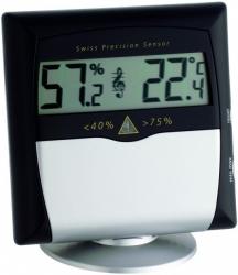 Термогигрометр цифровой TFA 305009 MusiControl
