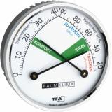 Термогигрометр механический TFA 452024