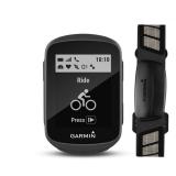 Вело GPS-навигатор Garmin Edge 130 Bundle