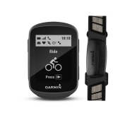 Вело GPS-навигатор Garmin Edge 130 Bundle