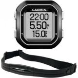 Вело GPS-навигатор Garmin Edge 25 Bundle (010-03709-50)