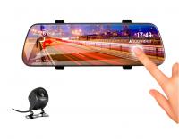 Зеркало Aspiring MAXI 2 SpeedCam с Full HD регистратором