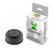 GPS сигнализация X-Keeper Invis Duos S UA