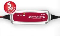 Интеллектуальное зарядное устройство CTEK XC 0.8