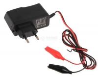 Зарядное устройство для свинцово-кислотных АКБ